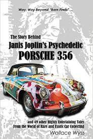 wyss u0027s latest barn find book we review