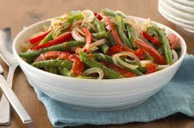 cuisiner des haricots verts frais poivrons et haricots verts frais kraft canada