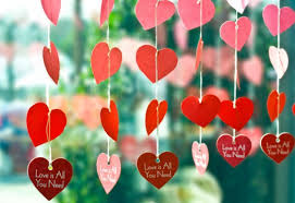 Valentine S Day Bay Decor by 18 Unique And Easy Diy Decor Ideas For Valentines Days