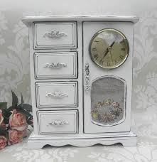 Shabby Chic Jewelry Display by 1152 Best Jewelry Box Ideas Images On Pinterest Cigar Boxes