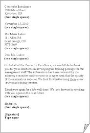 business letter format business letter format activity 1