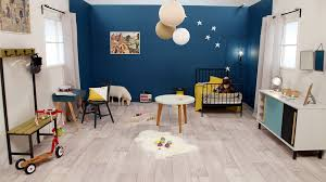 chambre deco bleu beautiful chambre jaune moutarde et bleu pictures matkin info