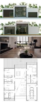 modern house designs and floor plans house plan stunning modern small house designs and floor plans 17