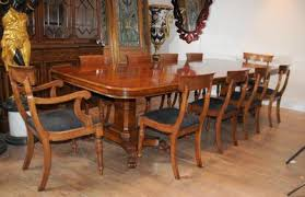 Walnut Dining Sets Table And Chair Combinations - Walnut dining room chairs