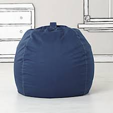 Pottery Barn Kids Bean Bag Chairs Large Grey Bean Bag Chair The Land Of Nod