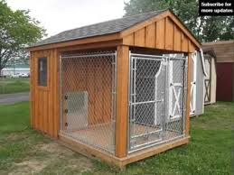 dog kennels set of picture collection ideas dog kennels youtube