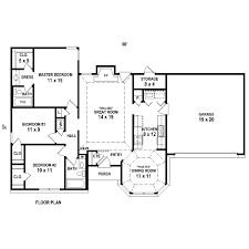 blueprint for houses house 32148 blueprint details floor plans