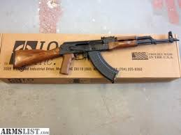 where was the made armslist for sale sale usa made ak 47 7 62x39mm 729