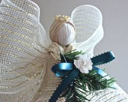 Ballerina Christmas Tree Topper by Angel Tree Topper Etsy