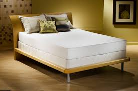 Bed Frame For Memory Foam Mattress Memory Foam Mattress Bed Innards Interior