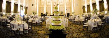 wedding venues in portland oregon jake s catering at the sentinel hotel
