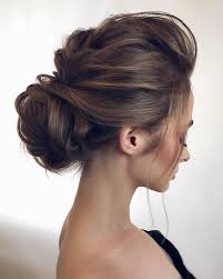 upstyle hairstyles gorgeous wedding hairstyles from updo chignon hairstyles messy