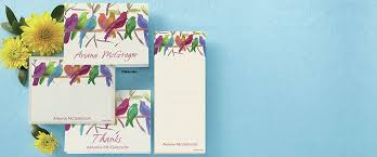 personalized stationary personalized stationery stationery store current catalog