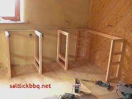 fabriquer sa cuisine construire sa cuisine excellent avec les chutes des planches juai