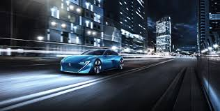 peugeot concept car peugeot instinct concept car photos u0026 videos