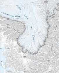 Washington State Radon Map by Geology Glossary Wa Dnr
