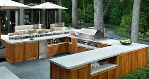 top contemporary outdoor kitchen with 22 pictures home devotee