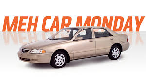 is mazda an american car meh car monday the mazda 626 when u0027zoom zoom u0027 was u0027yawn yawn u0027