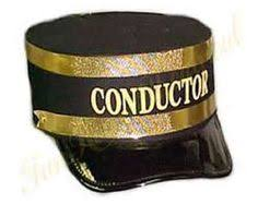 Conductor Halloween Costumes Conductor Hat Conductor Halloween Costume Hat Costumes