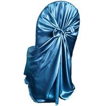 wholesale wedding chair covers buy cheap china blue chair cover products find china blue chair