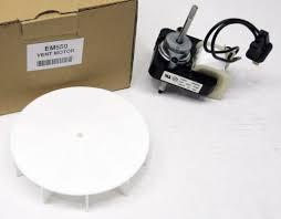 broan nutone replacement fan motor kits bathroom fan replacement electric motor kit 120v broan nutone uppco