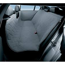 bmw rear seat protector amazon com bmw protective rear seat cover 3 series convertible