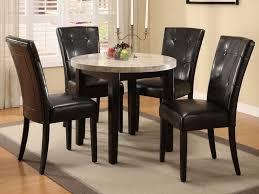 black round dining table set black round kitchen table set arminbachmann com