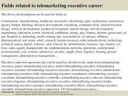 Telemarketing Resume Job Description by Awesome Telemarketing Resume Sample 37 For Your Coloring Pages For