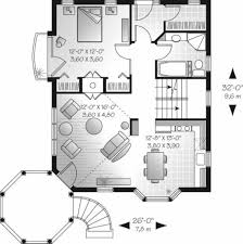 victorian style house plan 3 beds 1 00 baths 1444 sq ft plan 23 714
