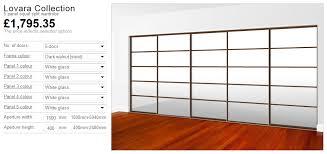 Shoji Sliding Closet Doors Design Sliding Wardrobe Doors Proyecto X Pinterest