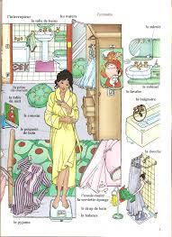la chambre en espagnol le coin franco espagnol 2º eso vocabulaire de la chambre et la maison