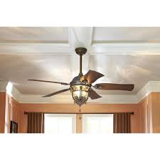 gazebo fan with light outdoor fan with light harbor breeze lake in aged iron outdoor or
