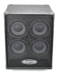 10 Guitar Speaker Cabinet Kustom G410h G 410h G Series Guitar Bass Speaker Cabinet With 4 X