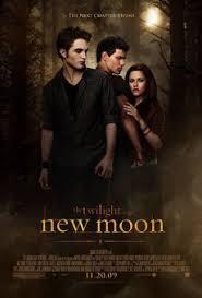 the twilight saga new moon wikipedia