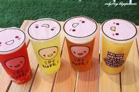 cute cup designs ivy u0027s life closed fat bubble pik