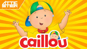 Im The Map Caillou Theme Song Remix Prod By Attic Stein Youtube