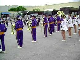 lake weir high school yearbook lake weir high school band practicing