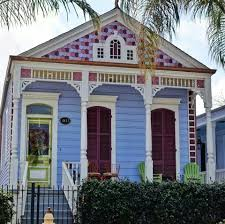 Shotgun House by Shotgunhouse Colorful Purple Blue Line Green And White Color