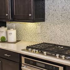 brown kitchen cabinets backsplash ideas best kitchen backsplash ideas for cabinets family