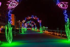 christmas light displays in virginia 10 christmas light displays in virginia that are pure magic