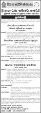Jobs H M by Government Jobs In Sri Lanka