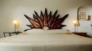 chambre orientale tête de lit orientale pour une chambre chic et exotique