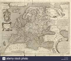 Map Of Europe 1500 by Medieval Europe Map Stock Photos U0026 Medieval Europe Map Stock