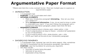 Argumentative Essay Samples For College Thesis Statement For Argumentative Essay Examples