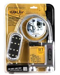 magnetic bbq grill light man law man y1 bbq grill light amazon ca patio lawn garden