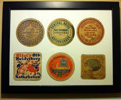 displaying coasters