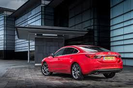 mazda 6 review mazda 6 2 2 175 sport nav 2015 review by car magazine
