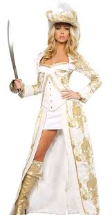 Unique Womens Halloween Costumes 25 Women U0027s Pirate Costumes Ideas Female