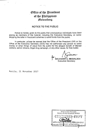 The President S Cabinet Includes Presidential Comm Presidentialcom Twitter