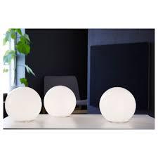 Orb Table L Fado Table L White Ikea